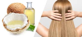 coconut oil for hair 6 best uses plus