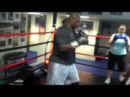 bendu world cl boxing gym demo