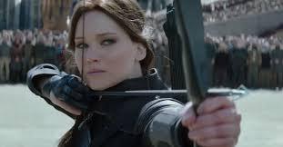 Hunger Games: Il canto della rivolta - Parte 2 - streaming