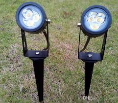 ip65 outdoor led lamp 12v 110v 220v