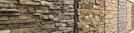stone cladding stoic on the exterior