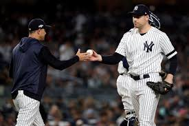 Carig: As bullpen faces more strain, Yankees need swift turnaround ...