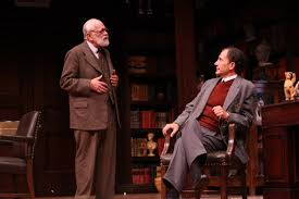 Freud's Last Session' Should Last Forever | Nine to Phive