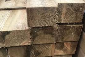 Fencing Posts Pressure Treated Timber Supplies
