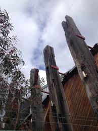 Recycled Timber Posts Beams Melbourne Eco Timber Melbourne