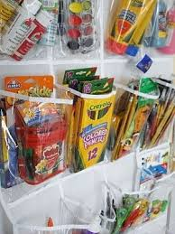 41 Clever Organizational Ideas For Your Child S Playroom Storing Kids Crafts Organization Kids Toy Rooms