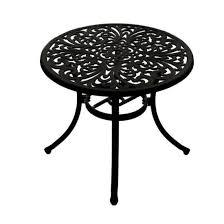 china cast aluminium outdoor furniture