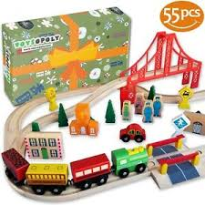 wood thomas brio chuggington
