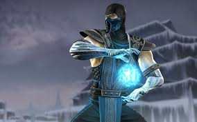 sub zero mortal kombat wallpaper 32733