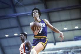 YouTube Gold: Pistol Pete Maravich's Basketball Genius - Duke Basketball  Report