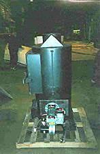 garbage incinerators alaska department