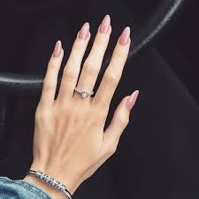 an argument in favor of press on nails