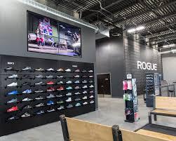 rogue fitness equipment headquarters