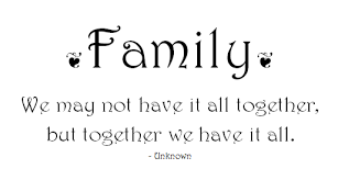 quotes about family strength quotesta