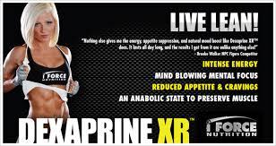 dexaprine xr by iforce nutrition