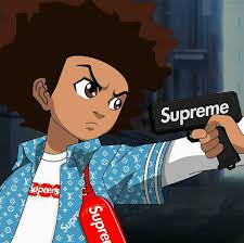 boondocks hypebeast puter wallpapers