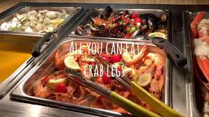 Seafood World - YouTube