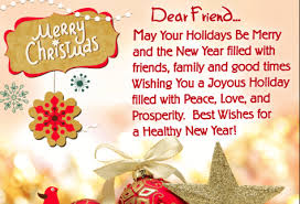 best merry christmas quotes for friends family loved