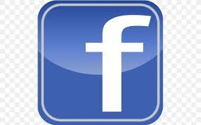 Facebook Logo Icon, PNG, 512x512px, Facebook, Area, Blue, Brand ...