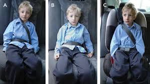 seatbelts and the law how well do we