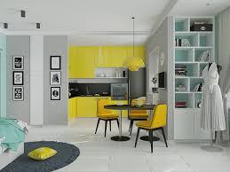 beautiful apartments under 50 square meters