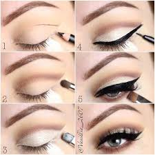 19 easy step by step makeup tutorials