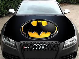 Batman Comics Sign Full Color Sticker C Buy Online In India At Desertcart