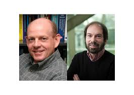 Ezra's Round Table / Systems Seminar: Shane Henderson & David Shmoys  (Cornell ORIE) - Models and Algorithms for the Operation and Design of  Bike-sharing Systems - Cornell