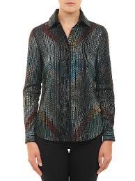 Robert Graham Ansonia Shirt In Black | ModeSens