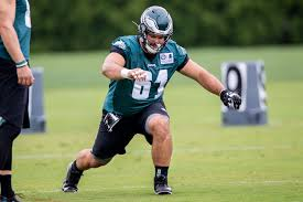 Former Philadelphia Eagles, Penn State OL Stefen Wisniewski signs with  Kansas City Chiefs: report - pennlive.com