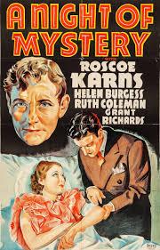 Night of Mystery (1937) - IMDb