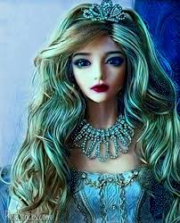 barbie doll images free