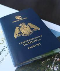Dominica - Citizenship Professionals