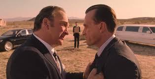 Unmuffled Screams and Broken Hearts - Twin Peaks: The Return, Part 11 —  Gateway Cinephile