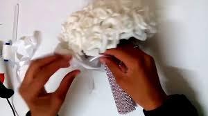 بوكيه ورد وباقة الزفاف أعمال ومشغولات يدويه فنون أفكار