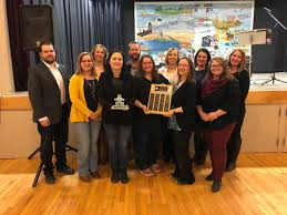 "The Watrous Manitou on Twitter: ""A big congratulations to this year's  Watrous Citizens of the Year - Watrous Childcare Inc. and to the Watrous  Coach of the Year - Wendi Collins. Congratulations!"