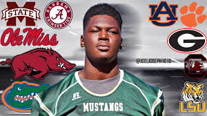"""Byron Young on Twitter: """"Top 10 #RollTide #GeauxTigers ..."""