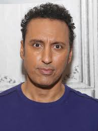 Aasif Mandvi Actor, Comedian | TV Guide