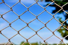 Galvanized Vinyl Coated Chain Link Fence Lincoln Ne