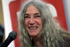 Singer Patti Smith to Chile protesters: 'I am with you' | Life ...