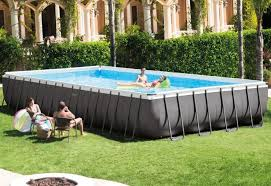 Best Intex Above Ground Pools Reviews Buying Guide