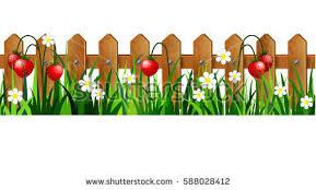 Fence Clipart Grasss Fence Grasss Transparent Free For Download On Webstockreview 2020