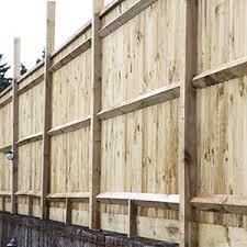 Garden Fencing Surrey Challenge Fencing