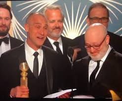 2019 Golden Globe ® Cleveland Connection - Cleveland Film