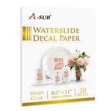 Vinyl Transfer Printer Paper For Sale In Stock Ebay