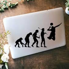 Inspirational Volleyball Vinyl Decal Laptop Stickers For Laptop Sticker Pro Air Retina 11 12 13 15 Inch Art Decor Diy Home Decor Aliexpress