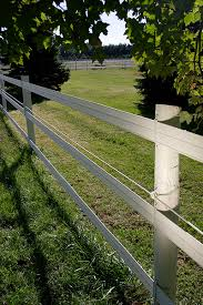 Horse Fencing That Is Safe Strong And Smart