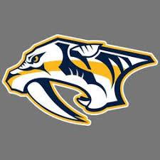 Nashville Predators Decals Predatorsclub Com