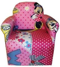 SPIDERMAN HELLO KITTY CHILDRENS BRANDED CARTOON CHARACTER ARMCHAIR CHAIR  BEDROOM PLAYROOM SOFA SEAT (Minnie Mouse): Amazon.co.uk: Kitchen & Home