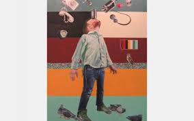 ArtPrize 2013: Dustin Rogers' symbols of [mis]communication | The Rapidian
